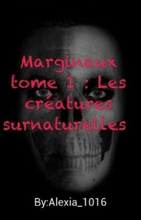 Marginaux by Alexia_1016