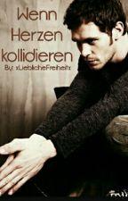 Wenn Herzen kollidieren - Klaus Mikaelson  by xLieblicheFreiheitx