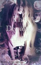 The Demons Angel by Ms_Piggy_Queen