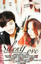 Silent Love (EXO Kai) by exoticyang