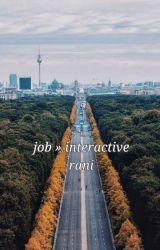 job » interactive by -kroos