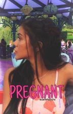Pregnant | Cameron Dallas  by scarletwitchx