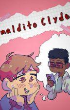 Maldito Clyde - [Token x Clyde] South Park by Lokitty-rex