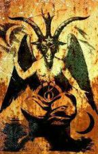 Satanismus a vše okolo. by -BAFOMET-