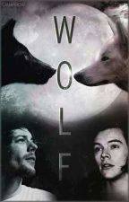 Wolf by KarcikRudy