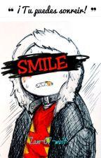 「Smile. 」 FreshFell by Zam-07-wolf