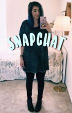 Snapchat | A Gabbie Hanna x Y/N (GxG) by VlogSquadHoes