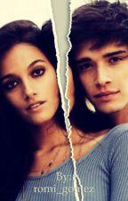 El amor no es como en los cuentos - Orian  by romi_gomez