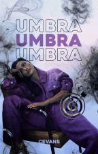 UMBRA » CLINT BARTON by -cevans