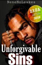Unforgivable Sins (Dave East) by ChiefSlapAHoe