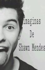 imaginas de shawn  by MendesArmy-PeterM