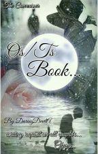 OS/ TS Book ✔✔ by DaringDevilA