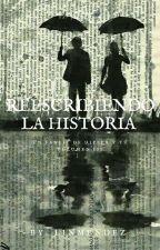 Reescribiendo la historia  ~Dipper&Tu~ Vol.3 by LinMendez