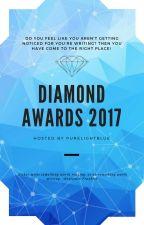 Diamond Awards 2017 ||  Closed || by diamondawards2017