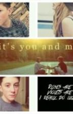 Reported and Blocked [Trevor Moran fanfic] by GoingHomeBye
