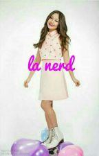 la nerd ruggarol  by anasc190783