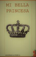 Mi Bella Princesa ( Adrien x Tú) by unicorniosalpoder21
