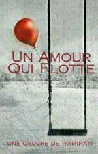 Un Amour Qui Flotte by iyaminati