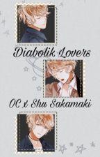 Diabolik Lovers....Yui's little sister! by littleLulu76
