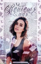 Reviews & Ads/Ревюта и Реклами  BG  by vicky_stranger011