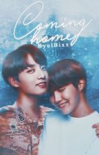 Coming Home ❄ // [JungHope OS] by ByulBixx