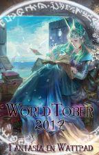 WorldTober 2017 by FantasiaenWp