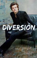 Diversión - Harry Styles TERMINADA by 2lucillex1d