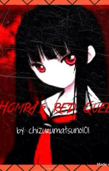 Homra's Red Queen (K project)