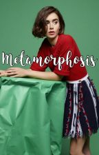 Metamorphosis || Jacob Black [2] by Unco0rdinated