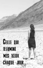 Celle qui illumine mes yeux chaque jour... by lolo-reo