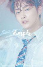 dimple » yoonmin by jigongharum
