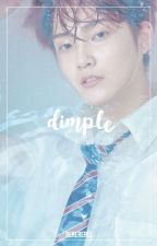 dimple » yoonmin by rerererei