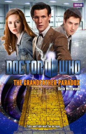 Doctor Who The Grandfather Paradox