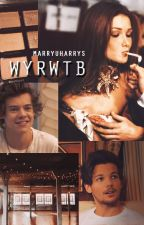 When You Really Want The Baddest [Larry Stylinson] by kingtour