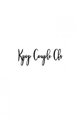 Kpop Couple Confession