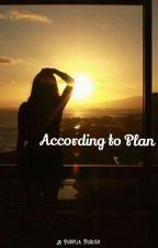 个According To Plan个 by Purplla