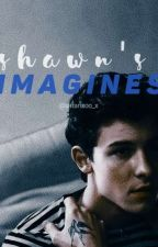 SHAWN's IMAGINES by sHaRwRnY