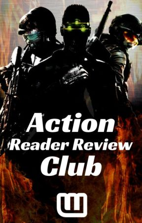 Action Reader Review Club by action
