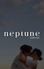 Neptune ↠ Sebastian Stan [✓] by stcrfirv