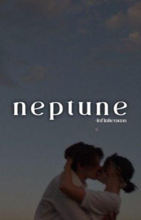 Neptune ↠ Sebastian Stan by lowkeyprincipessa