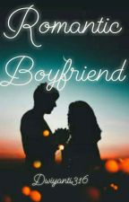 Romantic Boyfriend  by DwiYanti316
