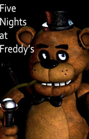 Souls: Five Nights At Freddy's (Sequel to Book 1) by DragonGamer888