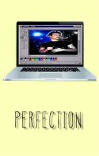 Perfection [l.s]  by snitchstylinson