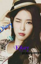 Diary Ni Kikay by airapolking