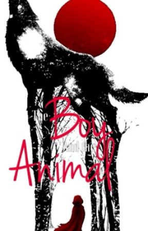 The Boy and the Animal by KuroHorizon