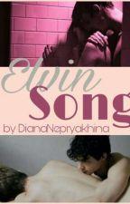 Эльфийская песнь by DianaNepryakhina