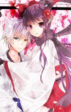 [ Fanfic Thiên Bình-Bảo Bình ] Tình yêu học trò by -_Uzumaki_Sakuka_-