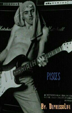 Pisces  by DepressoLife