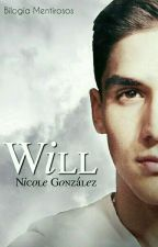 Will by SoyNicoleAlessandra