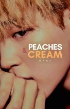 Peaches & Cream ✓ by SugaWithThatTae